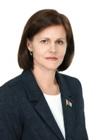 Здорикова Людмила Евгеньевна